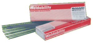 Weldaility Sif Hardfacing Welding Electrodes